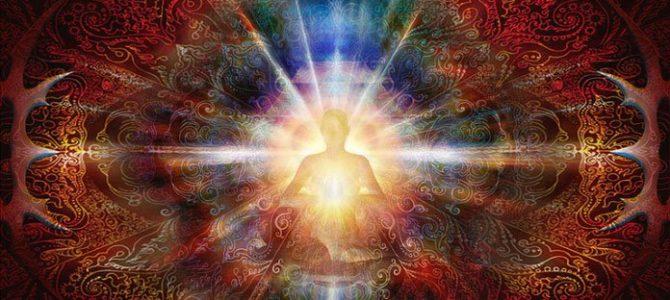 Mistična veza između Boga i nas