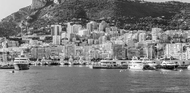 Monaco i susret s majkom