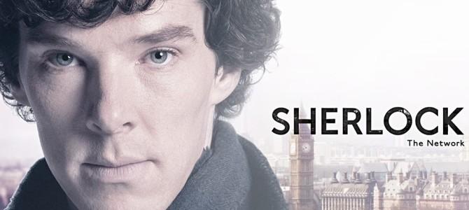 Sherlock maraton