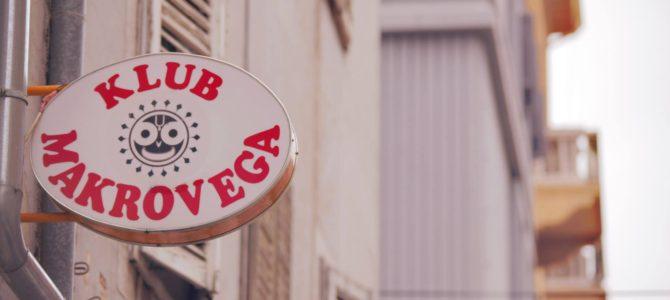 Klub Makrovega