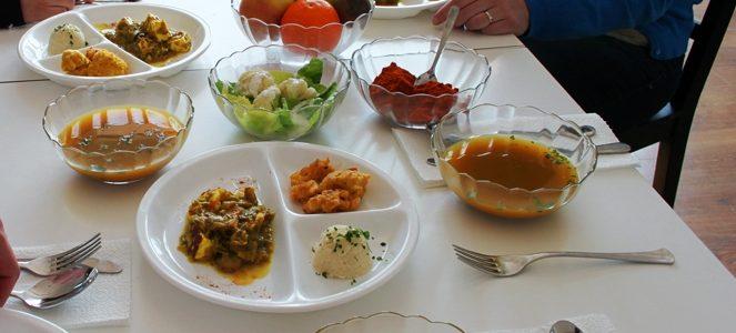 Tifan – vege bistro-catering