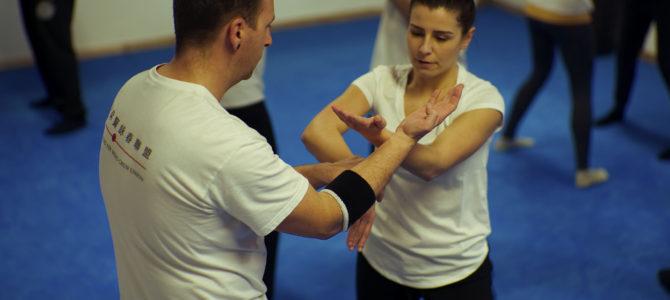 Važnost dobrog partnera u vježbanju