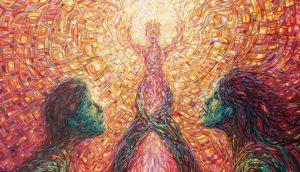 Otpuštanje srodne duše - izraz najveće ljubavi - PoRiluk