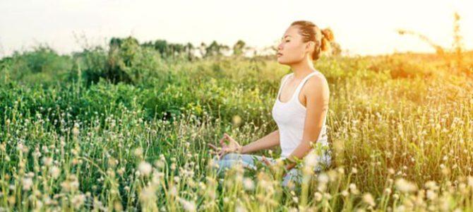Očistite pluća dubokim disanjem