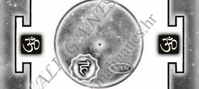 JANTRA ETERA (Akasha yantra)