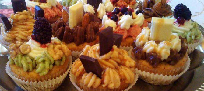 Rajski muffini