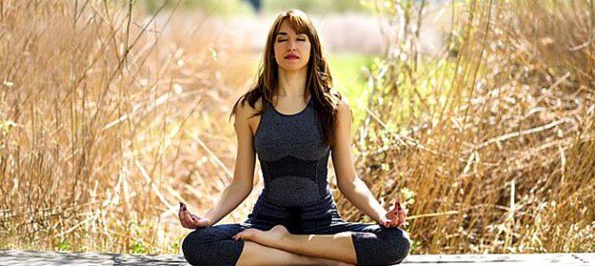 Što se događa s tijelom kada meditirate?