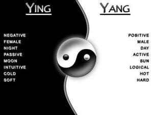 Šta je Chi i Chi Gong?