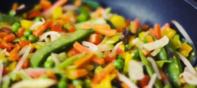 Vodič kroz bjelančevine za vegetarijance i vegane