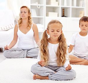 Meditacija za početnike