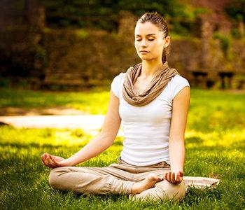 Meditacijom pobijedite emocionalno prejedanje