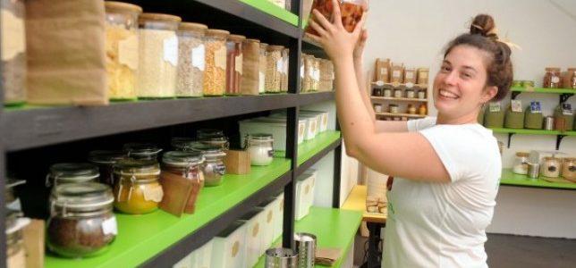 Otvorena prva Zero Waste trgovina u Rijeci