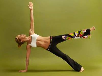Yoga VIDEO savjeti za rad kod kuće