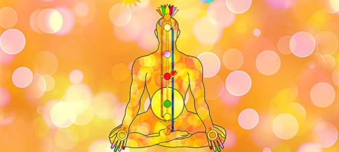 Prije dubljeg ulaska u duhovnost potrebno je iscjeljenje i čišćenje