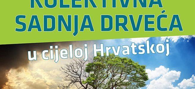 Dani kolektivne sadnje drveća