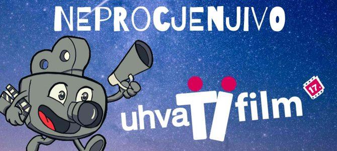 ONLINE: Uhvati film i iFest18