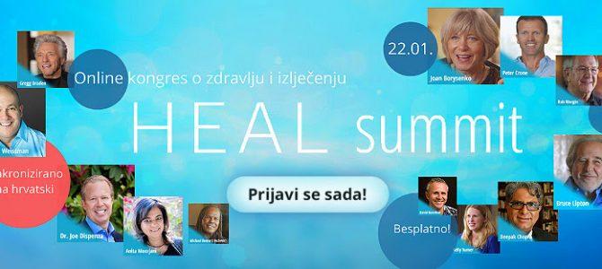 Prvi online kongres o zdravlju