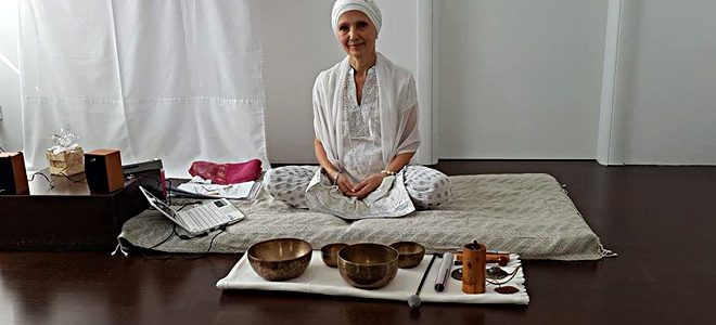 Kundalini Joga dvodnevna radionica u Puli iscjeljivanje karme