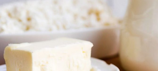 Promjene u tijelu koje se dogode kada se iz prehrane izbace mliječni proizvodi