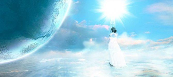 Kaos kojem svi svjedočimo jasno ukazuje da je došlo vrijeme za Novu realnost!