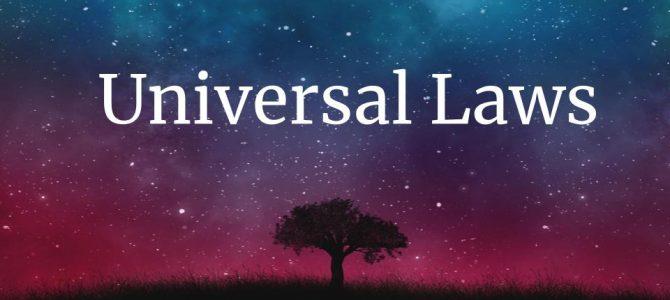 Univerzalni zakoni