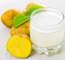 Sok od krumpira – čudesni lijek nadohvat ruke