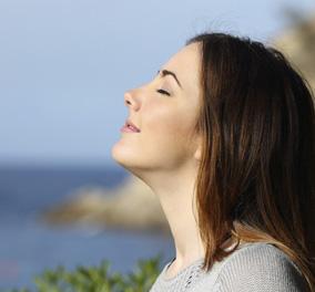 5 vježbi disanja protiv panike i tjeskobe