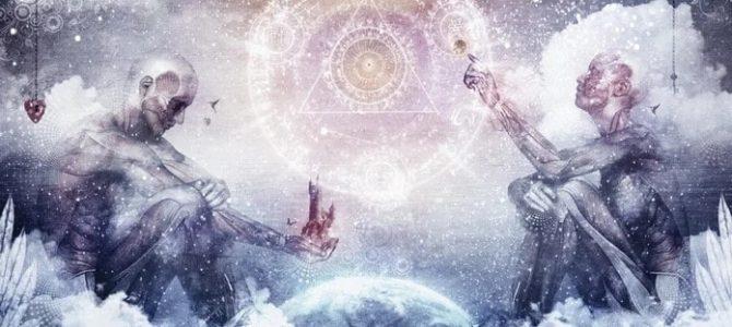 Slučajnosti ne postoje – Sve ima razlog i sve je povezano!