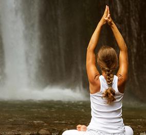 Kako potaknuti samoizlječenje uz pomoć meditacije