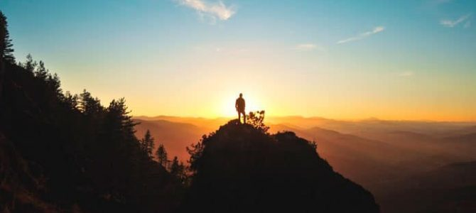 Kako prepoznati duhovno naprednu osobu?