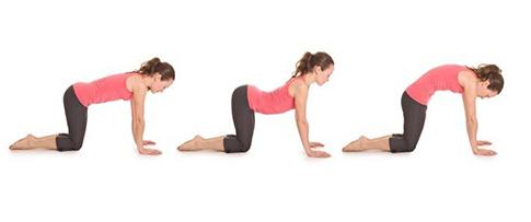 Kako ispraviti kralježnicu i ojačati leđne mišiće